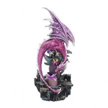 NEW LIFE DRAGON FIGURINE LED LIGHT